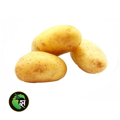 Potato New - आलू नया