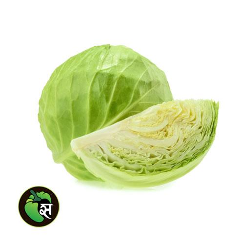 Cabbage - पत्तागोभी