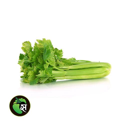 Celery - अजवायन