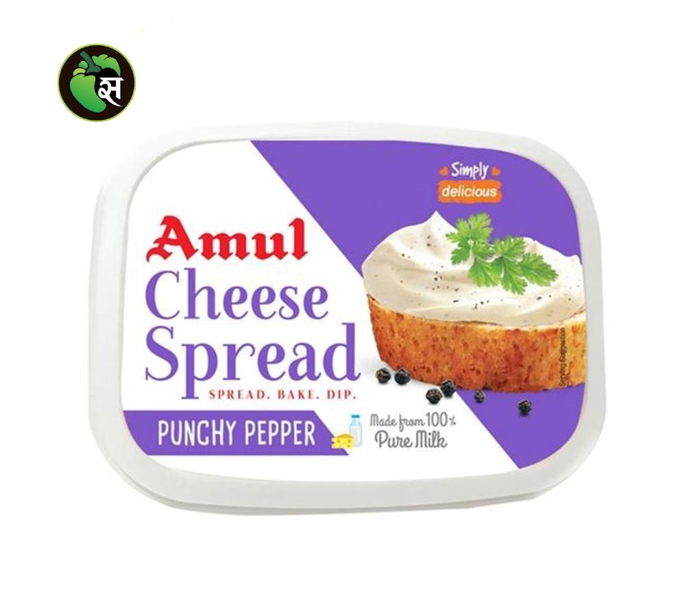 Amul Diced Mozzarella Cheese - अमूल डाईस्ड मोज़रैला चीज़
