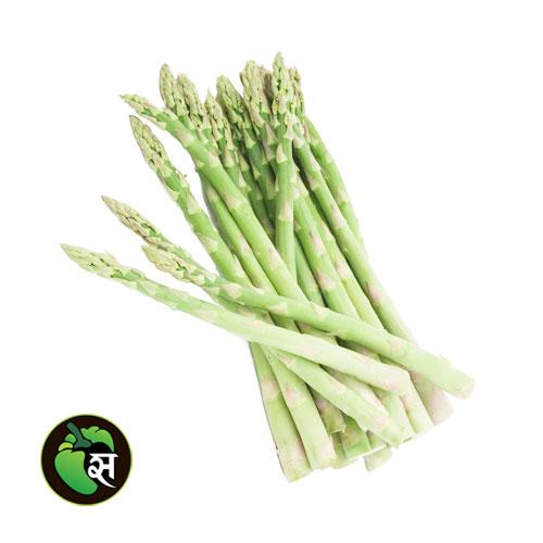 Asparagus - एस्परैगस