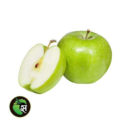 Apple Green -  हरा सेब