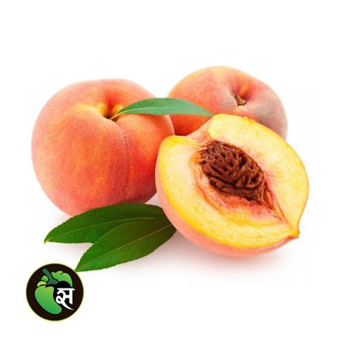 Peach - आड़ू