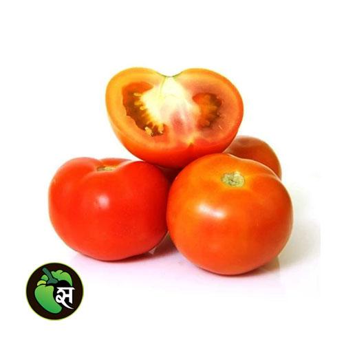 Tomato Desi -  टमाटर देशी
