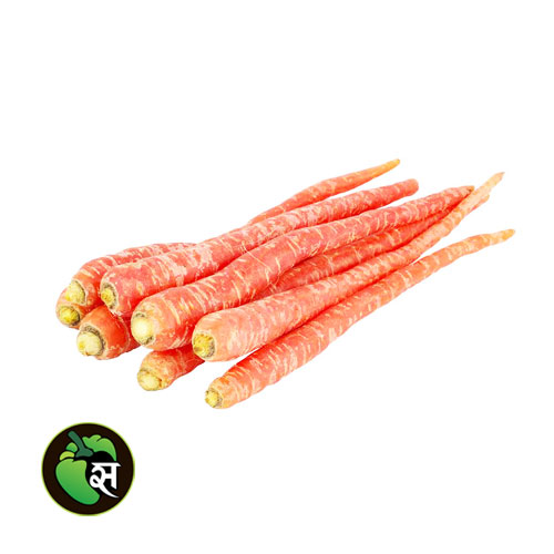 Carrot Red - गाजर देसी
