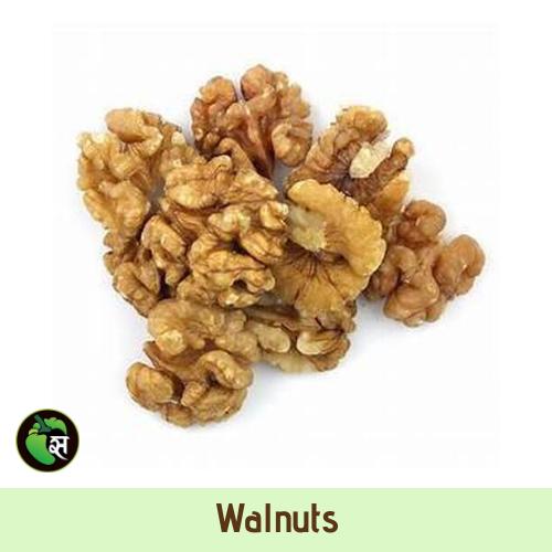 Walnut - अखरोट